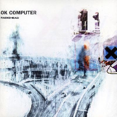 Ok-Computer - Radiohead