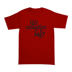 Playera Pearl Jam - Do The Evolution