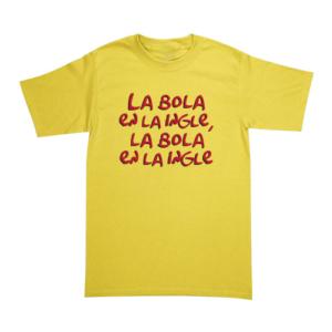 Playera The Simpsons - La Bola En La Ingle