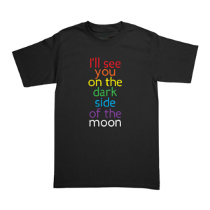 Playera Pink Floyd - Dark Side Of The Moon
